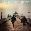 CD image NEVER LET ME GO - (OST)