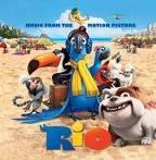 CD image RIO - (OST)