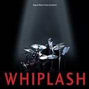 CD image WHIPLASH - (OST)