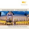 CD image NUREMBERG SYMPHONY ORCHESTRA / LIVE IN PRAGUE