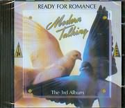 MODERN TALKING / <br>READY FOR ROMANCE