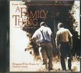 CD image A FAMILY THING - (OST)