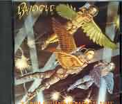 CD image BUDGIE / IF I WERE BRITTANIA I D WAIVE THE RULES