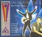 CD image JAILHOUSE ROCK / BEST OF ROCK N ROLL (3CD)