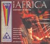 CD image THIS IS AFRICA (3CD)