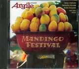 CD image ARGILE / MANDRINGO FESTIVAL