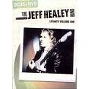 CD + DVD image JEFF HEALEY BAND / LEGACY: VOLUME ONE (2 CD + DVD)