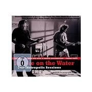 CD + DVD image ROCK AID ARMENIA / SMOKE ON THE WATER: THE METROPOLIS SESSIONS (CD + DVD)