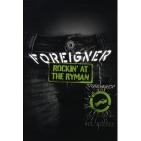 DVD image FOREIGNER - ROCKIN AT THE RYMAN - (DVD)