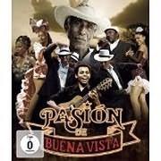 CD image PASION DE BUENA VISTA / LEGENDS OF CUBAN MUSIC