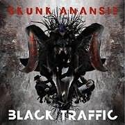 CD + DVD image SKUNK ANANSIE / BLACK TRAFFIC (SPECIAL EDITION) (CD + DVD)