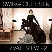 CD + DVD image SWING OUT SISTER / PRIVATE VIEWS + TOKYO STORIES - LIVE IN TOKYO (CD + DVD)