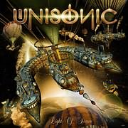 CD image UNISONIC / LIGHT OF DAWN (DELUXE EDITION)