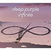 CD image for DEEP PURPLE / INFINITE (GOLD EDITION) (2CD)