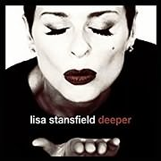 CD image for LISA STANSFIELD / DEEPER