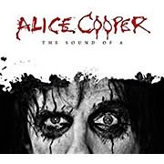 CD image for ALICE COOPER / THE SOUND OF A (EP CD)