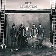 CD image for REEF / REVELATION