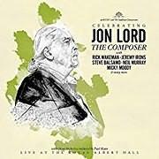 CD image for JON LORD / CELEBRATING JON LORD  - THE COMPOSER (2LP+BD) (VINYL)