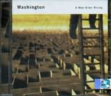 CD image WASHINGTON / A NEW ORDER RISING