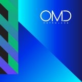 CD + DVD image OMD / ORCHESTRAL MANOEUVRES IN THE DARK: ENGLISH ELECTRIC (CD + DVD)