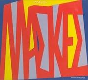 MASKES / <br>MASKES (VINYL)