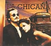 CD image for LA CHICANA  / LEJOS