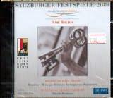 CD image MOZART / DAVIDE PENITENTE - M HAYDN / REQUIEM / IVOR BOLTON - MOZARTEUM ORCHESTER