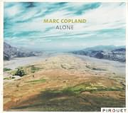 CD image for MARC COPLAND / ALONE