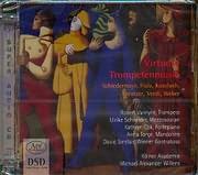 SACD image FORGOTTEN TREASURES V 9 / MUSIC AUF HISTORISCHEN INSTRUMENTEN - KOLNER AKADEMIE - M A WILLENS (SACD)