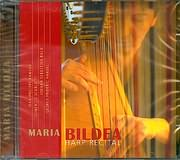 CD image ΜΑΡΙΑ ΜΠΙΛΝΤΕΑ - MARIA BILDEA / HARP RECITAL