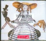 CD image TCHAIKOVSKY / THE NUTCRACKER COMPLETE / SVETLANOV (2CD)