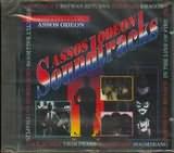 CD image ASSOS ODEON SOUNDTRACKS - (OST)