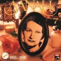 CD image ΔΑΝΑΗ / 1933 - 1939