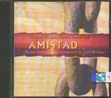 CD image AMISTAD - JOHN WILLIAMS - (OST)