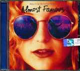 CD image ALMOST FAMOUS - (OST)