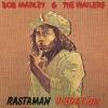 LP image BOB MARLEY AND THE WAILERS / RASTAMAN VIBRATION (VINYL)