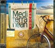 CD image MEDITERRANIAN VOICES / MESOGEIOS SOS