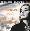 LP image MILES DAVIS / ASCENSEUR POUR L ECHAFAUD (2 LP) (VINYL)