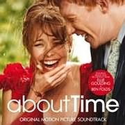 CD image ABOUT TIME - (OST)
