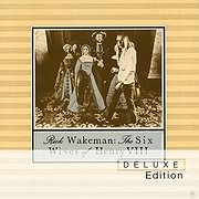 CD + DVD image RICK WAKEMAN / THE SIX WIVES OF HENRY VIII (CD+DVD)