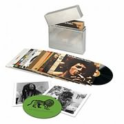 LP image BOB MARLEY AND THE WAILERS / THE COMPLETE ISLAND RECORDINGS (12LP BOX) (VINYL)