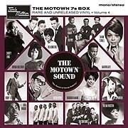 LP image THE MOTOWN 7 S VINYL BOX VOL.4 (7x7INCH) - (VARIOUS)