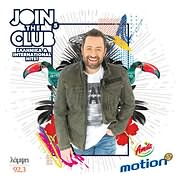 CD Image for JOIN THE CLUB 5 - (VARIOUS) (2 CD)