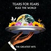 CD image for TEARS FOR FEARS / RULE THE WORLD (2LP) (VINYL)