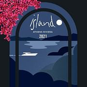 CD image for ISLAND 21 - (VARIOUS) (2 CD)