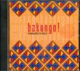 CD image BAKONGO / DRUMMING MUSIC FOR DANCERS