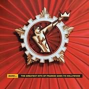 CD image for FRANKIE GOES TO HOLLYWOOD / BANG! THE GREATEST HITS (2LP) (VINYL)