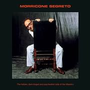 CD image for ENNIO MORRICONE / SEGRETO (2LP) (VINYL)