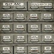 CD image for PYX LAX / MESA APO TIS FONES TON FILON
