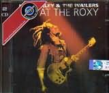 CD image BOB MARLEY AND THE WAILERS / AT THE ROXY (2CD)
